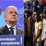 EU Commission: 'Europe Will Never Be a Fortress', Mass Migration 'Here to Stay'