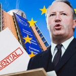 Secret document kept truth about EU from British for 30 years