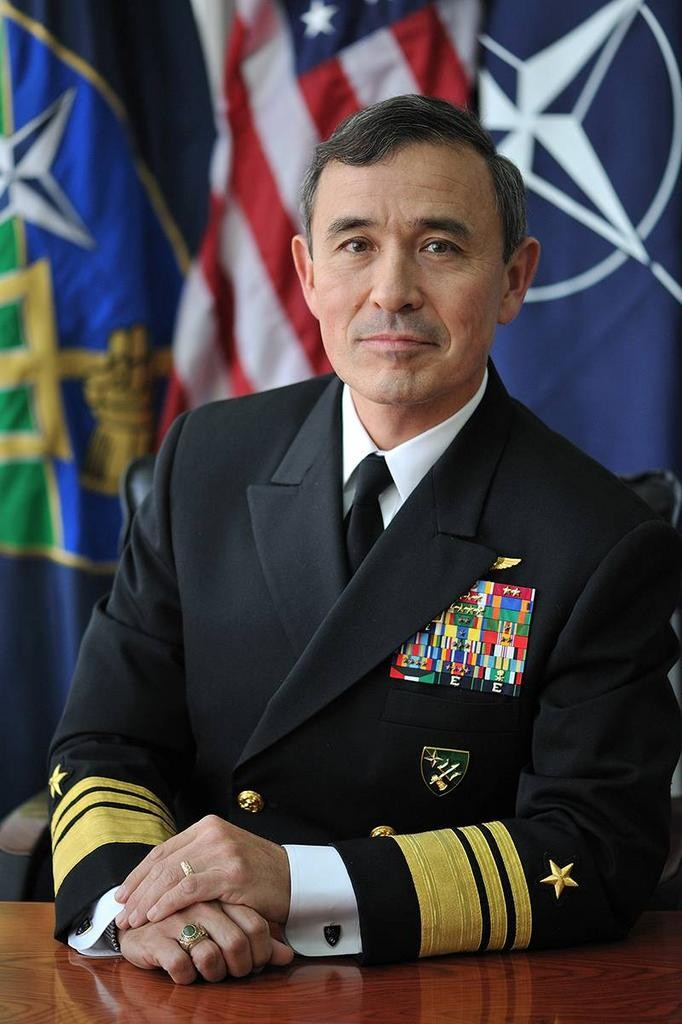 Admiral Harris. Click to enlarge