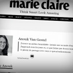 Belgian Marie Claire Editor on Trial for Allegedly Helping Smuggle Migrants to the UK