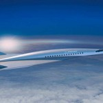 Boeing reveals hypersonic passenger plane that could travel between London and New York in just two hours