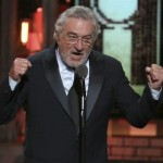 Robert De Niro Accused of Exploiting Hurricane Irma to Build Resort in Barbuda-