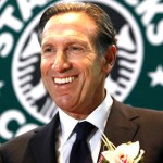 'Starbucks' Howard Schultz will step down as executive chairman - hints at a possible 2020 presidential run