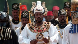 Black Supremacist Cults are Behind Black American Culture