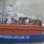 German MPs to Bring Criminal Human Trafficking Charges Against Migrant Transport NGOs