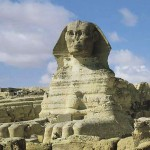 Everything we were taught about the Sphinx is wrong