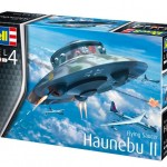 Toy UFO taken off shelves for 'teaching kids that Nazis achieved space travel'