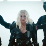 "The Disturbing Hidden Meaning of Christina Aguilera's ""Fall in Line"""