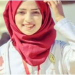 Gaza Nurse Murdered By Israel
