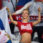 How the World Cup Is Destroying American Power