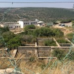 A school in the ultra-Orthodox Israeli settlement of Emmanuel. Click to enlarge