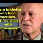 Barrie Trower On 5G Microwaves; There is No safe Place, No Where To Go