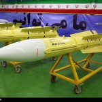 Iran's copy of US-made Phoenix air-to-air missile goes into production
