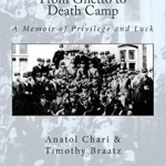 Book Reopens Question of Jewish-Nazis Collaboration