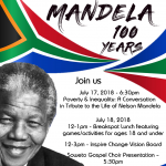 West Celebrates Birthday of a Communist Terrorist - Nelson Mandela