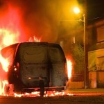 Nantes rioting enters fourth day as policeman charged over shooting of young black man
