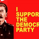 The US Democratic Party is Communist--David Horowitz