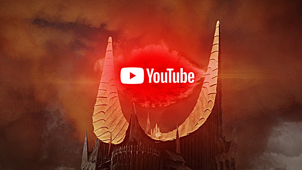YouTube-Eye-of-Sauron
