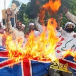UK Intel Agencies Preparing Muslim Insurgency