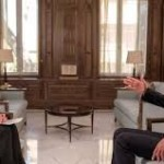 'Hostages and Puppets': No More Statesmen in the West, Says Assad