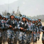 US expects China's marine corps to grow to more than 30,000 personnel