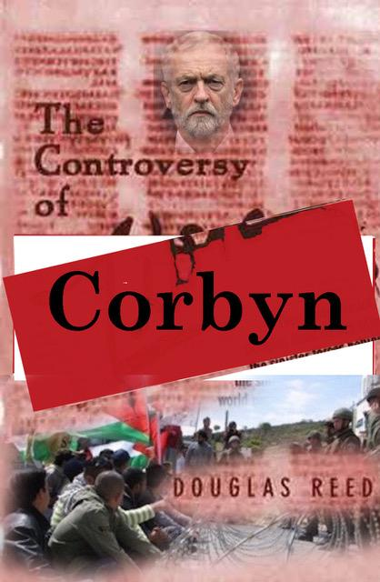 Corbyn and the controversy of Zion