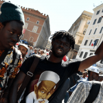 Nearly One in Three Crimes In Italy Committed By Foreigners