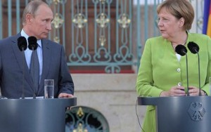 "Putin to Europe: Help Rebuild Syria so all ""Refugees"" Can Go Home"