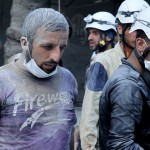 "The Hunt for the Deadly ""White Helmets"""
