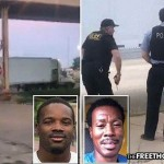 """Cops Set Up """"Bait Truck"""" In Low-Income Neighborhood To Entrap Poor People In To Stealing"""