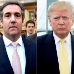 Donald Trump: Betrayed by his Jewish Lawyer