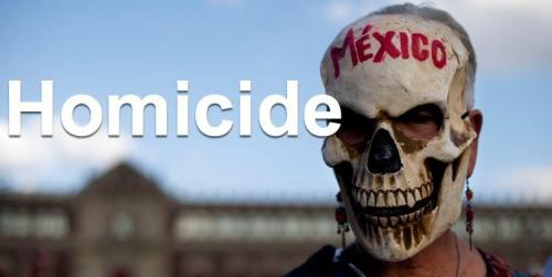 mexicohomicide