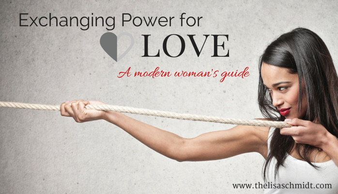 power-for-love