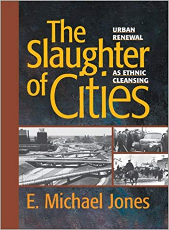 slaughter of the cities