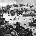Hitler 'stopped advancing on British troops at Dunkirk for a PEACE treaty' author claims
