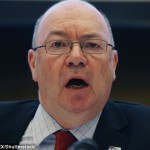 Foreign Office Minister Alistair Burt. Click to enlarge