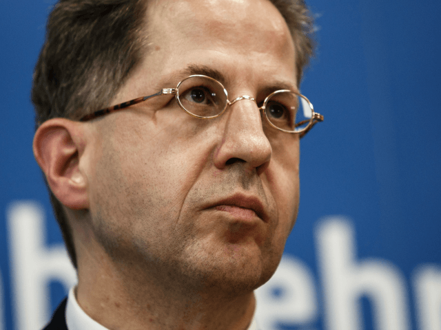 Hans Georg Maassen. Click to enlarge