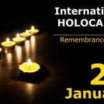 A Reflection On Holocaust Memorial Day