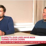RT interview with Petrov and Boshirov. Click to enlarge
