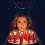"""""""Chilling Adventures of Sabrina"""" Will Be Extremely Satanic"""