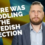There Was Meddling In the Swedish Election