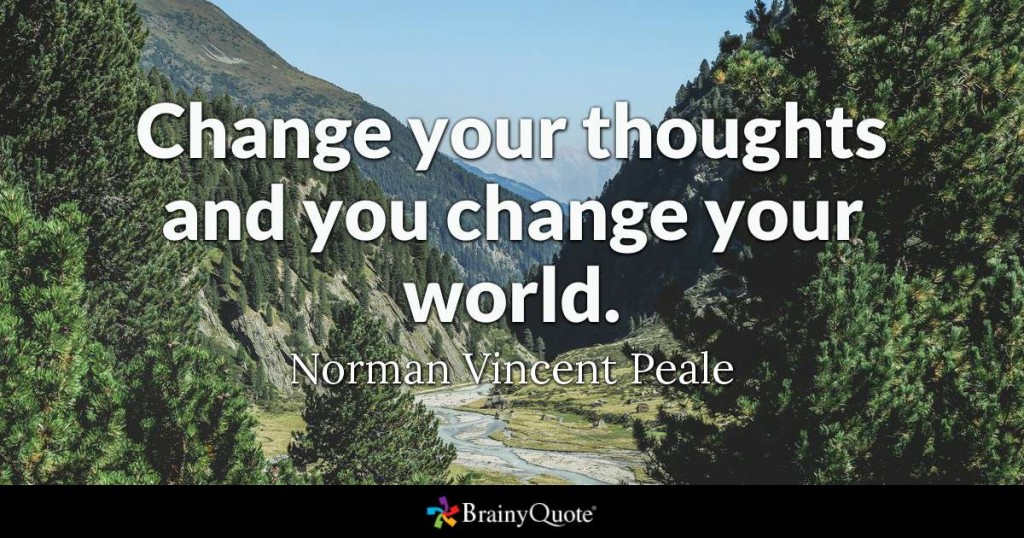normanvincentpeale quote