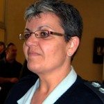 Sima Vaknin-Gil, now in charge of running Israel's anti-BDS ministry, was once chief military censor. Click to enlarge