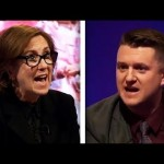 'That Is Absolutely INSANE' - Tommy Robinson Calmly DESTROYS Deranged Journalist In a Debate