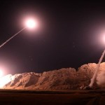 Iran fires missiles at militants in Syria linked to attack