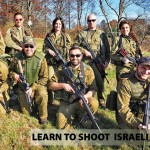 Cherev Gideon- Pennsylvania's 'Israeli Tactical Training Academy'