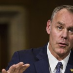 Ryan Zinke: Naval blockade is an option for dealing with Russia