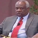 Clarence Thomas Gives Epic Answer to Question on Racism