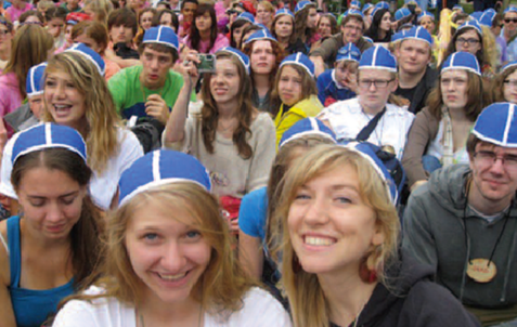 finland students