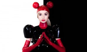 """The Disturbing Meaning of Poppy's """"Time is Up"""""""
